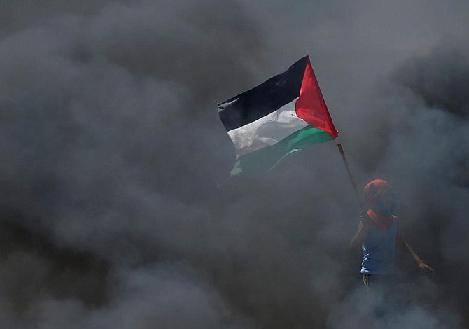 """Palestina demanda a la ONU protección internacional ante la """"masacre"""" en Gaza"""