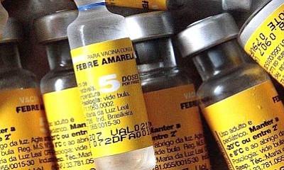 Argentina comenzará a producir en 2019 vacunas contra la fiebre amarilla