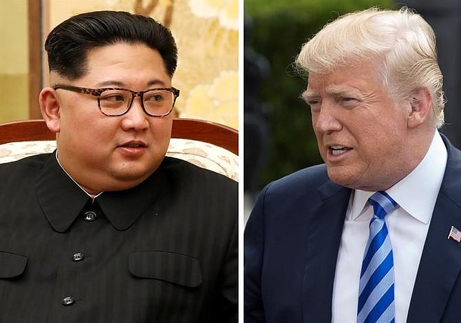 Trump cancela la cumbre prevista con Kim Jong-un