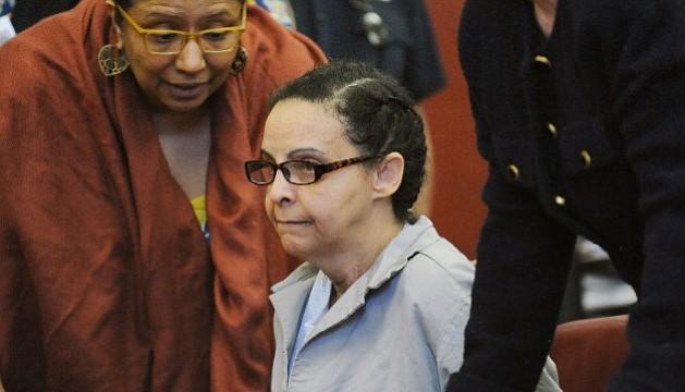 Dictaron cadena perpetua para niñera que asesinó a dos niños mientras los cuidaba