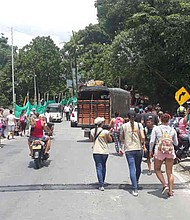 COLOMBIA. Autoridades colombianos ordenaron evacuar la zona de influencia de Hidroituango