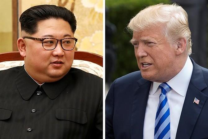 MUNDO. Vuelven las tensiones entre los países tras un ensayo militar entre EE.UU. y Corea del Sur
