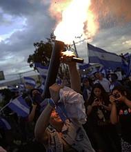 NICARAGUA. Crece la violencia en Nicaragua