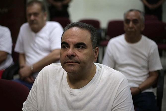 JUSTICIA. Juzgado Cuarto de Instrucción envió a juicio al expresidente Elías Antonio Saca
