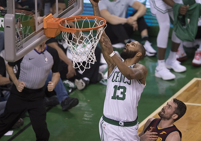 Celtics invictos en final de la Conferencia del Este
