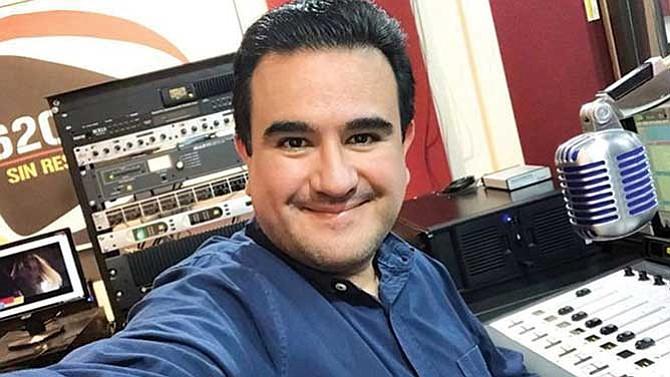 Otro periodista asesinado