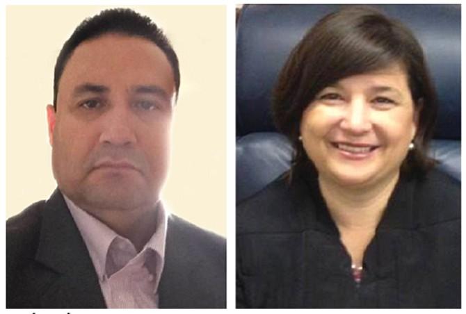 Empresario latino ganó batalla legal a jueza de Bastrop