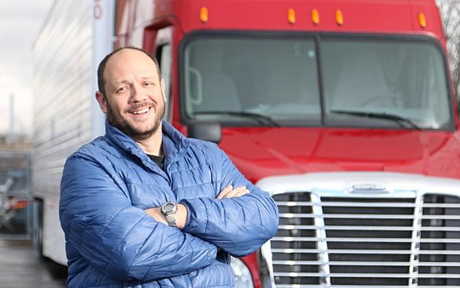 Demanda provoca mejor  trato a camioneros