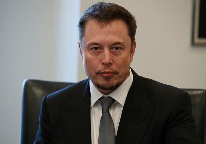Profunda reorganización de Tesla ante situación económica