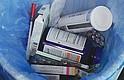 CRIMINAL. En este país se botan a la basura alrededor de 70,000 millones de dólares en medicamentos al año.