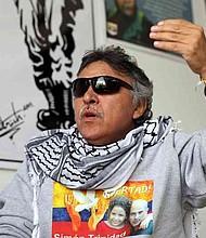 JEP suspende trámite de extradición de Jesús Santrich.