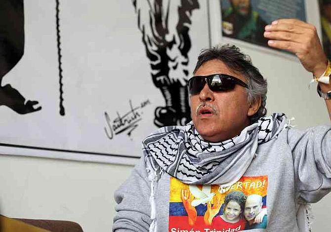 Colombia: JEP suspende trámite de extradición de Jesús Santrich