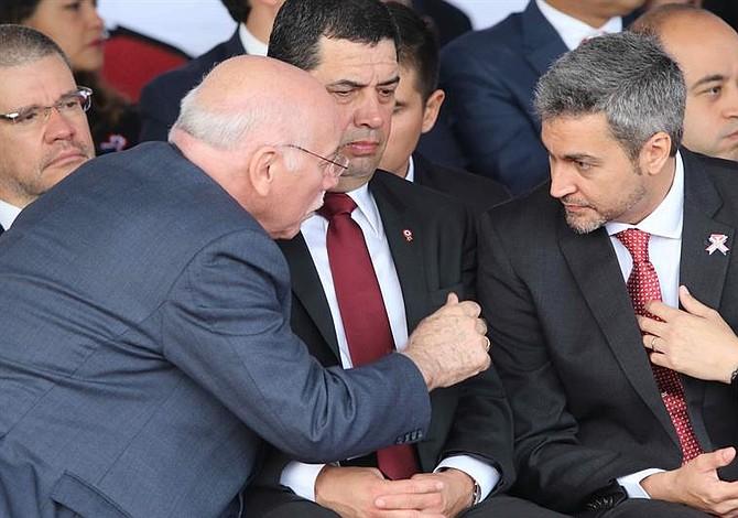 Paraguay inaugurará embajada en Jerusalén