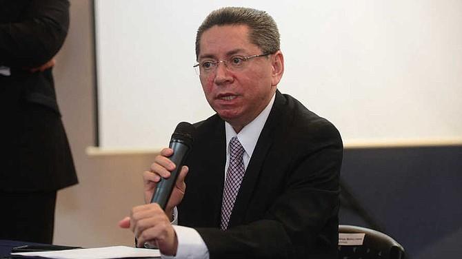 El Fiscal General Douglas Meléndez estará en su cargo hasta enero de 2019, entonces la Asamblea deberá elegir al sucesor.