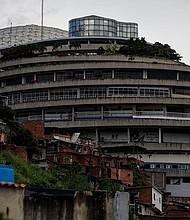 VENEZUELA. Se complica situación en cárcel El Helicoide