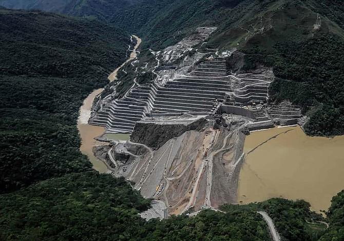 Casi 5mil personas fueron evacuadas en Colombia por crecida del río Cauca