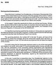 Carta, página 1/2