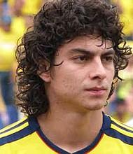 Stefan Medina sería el primer descartado de la Selección Colombia para el Mundial