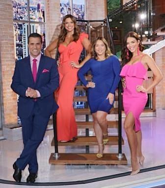 """""""Un Nuevo Día"""" inaugura su nueva casa este lunes por Telemundo"""