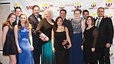 Gala de ecuatorianos en Nueva Inglaterra de 2017
