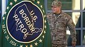 EE.UU. Guardia Nacional se suma para ayudar a la ayudarán a la patrulla fronteriza