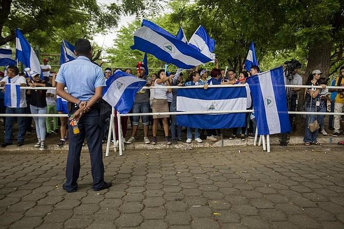 NICARAGUA. Diálogo espera lograr sacar del poder al dictador Daniel Ortega