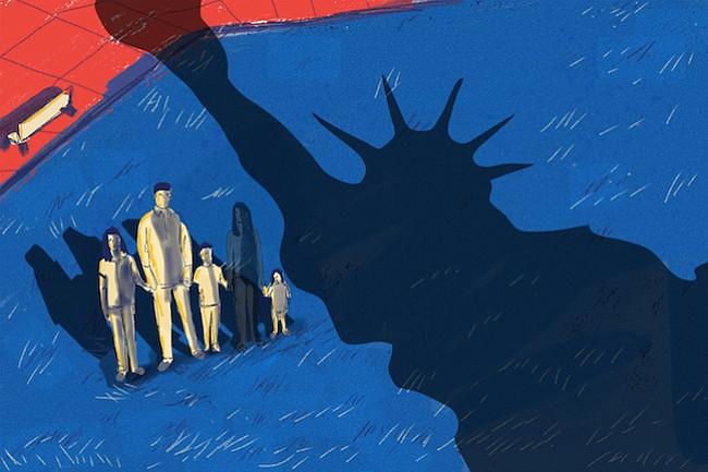 Indocumentada y con cáncer: entre la muerte y la deportación