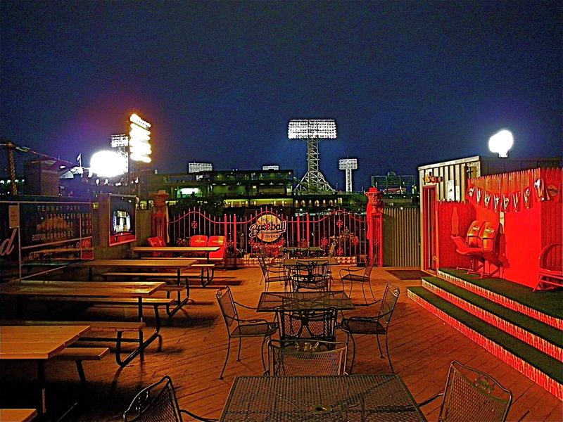 The Baseball Tavern