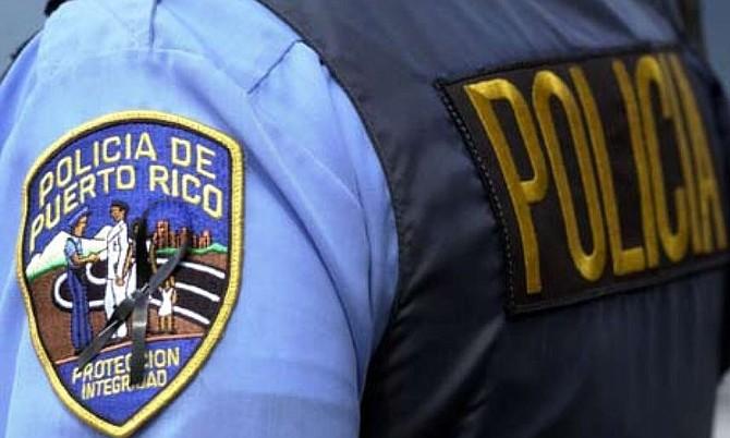 PUERTO RICO. Siete agentes de la policía se enfrentan desde 5 años en la cárcel hasta cadena perpetua por corrupción