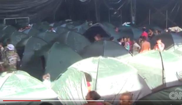 COLOMBIA. Continúa la evacuación de habitantes en Antioquia ante crisis de Hidroituango