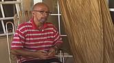 Don Gregorio se siente desesperanzado y ha tenido pensamientos suicidas. Ha estado aislado desde que el huracán María impactó en Puerto Rico el pasado septiembre.