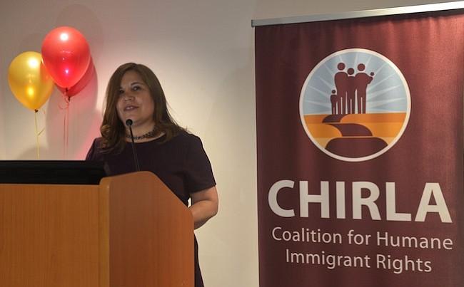 Coalición abogará por inmigrantes desde nueva sede en Washington