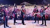 Bronco ofrecerá un gran concierto el viernes 29 de julio para beneplácito de todos sus fans.