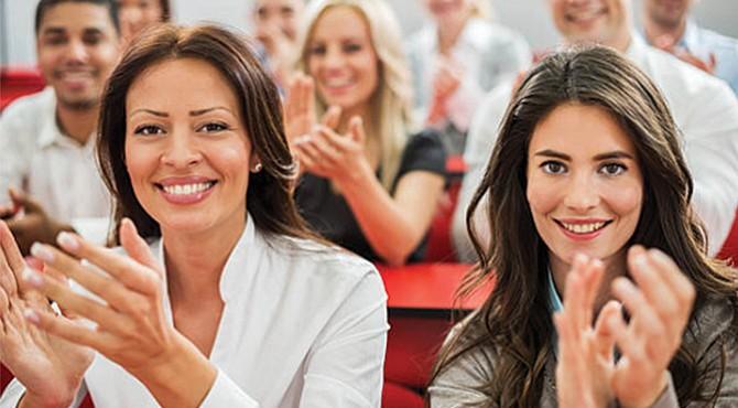 Seminario para emprendedores