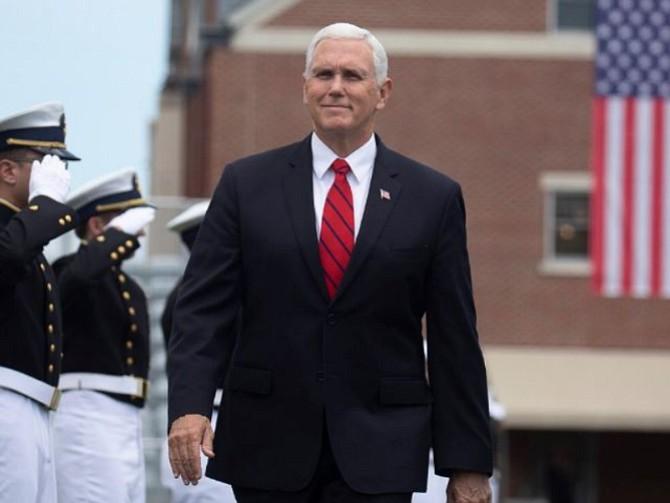 EEUU. El vicepresidente Mike Pence había prometido acciones contra el régimen de Maduro