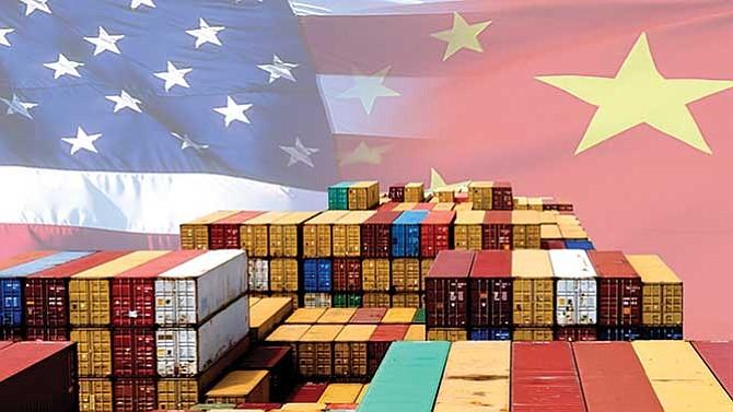ESTADOS UNIDOS VS. CHINA. Se evitó la 'guerra' comercial pero no se resolvieron los pleitos