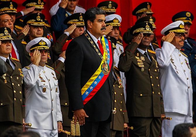 OPINIÓN: Diálogo a la chavista
