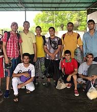 VENEZUELA. El jueves en la noche emitieron 20 boletas de excarcelación