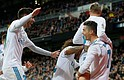 DOMINIO. El Real Madrid tiene balance favorable ante Juventus