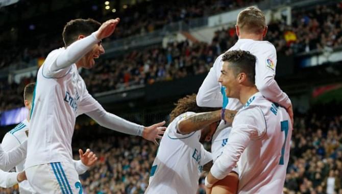 Real Madrid y Juventus llevarán su rivalidad a Maryland