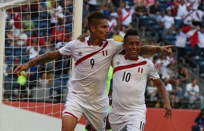 Guerrero se juega su última carta para ir al Mundial