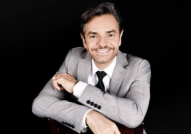 "Eugenio Derbez protagoniza  ""The Valet"""