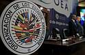 Organización de los Estados Americanos (OEA)