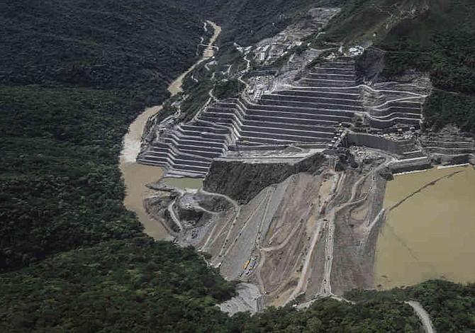 Contraloría colombiana investigará posibles irregularidades en Hidroituango