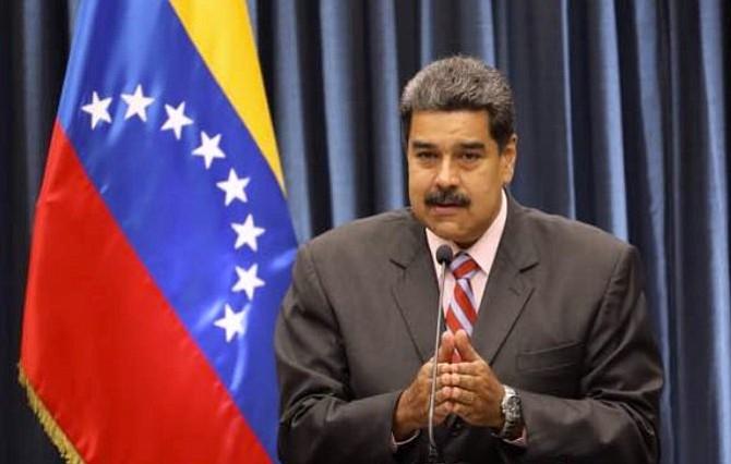 Régimen de Maduro promete denunciar a Almagro ante la ONU