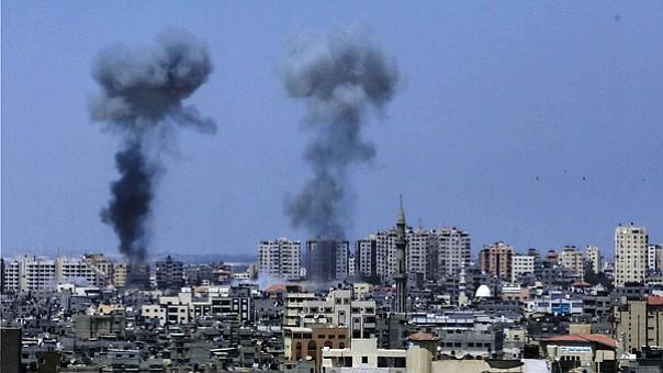 Continúan sonando alarmas en Israel tras lanzamiento de 70 proyectiles
