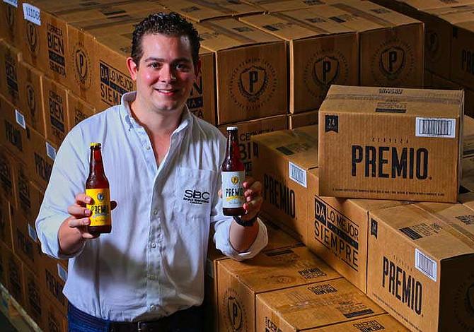 Premio se expande a Guatemala y lanza una nueva cerveza
