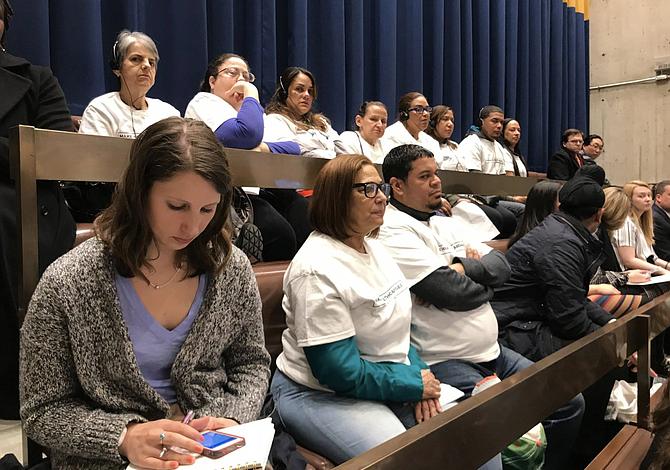 Representantes estatales piden a Fiscal General y HPC que desaceleren la fusión de hospitales