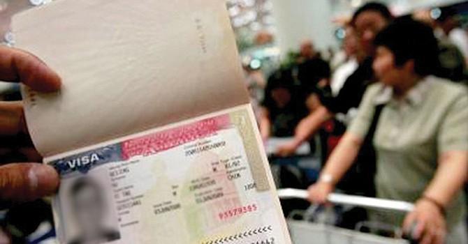 PARA EL AÑO FISCAL 2018: Emitirán quince mil visas H-2B adicionales