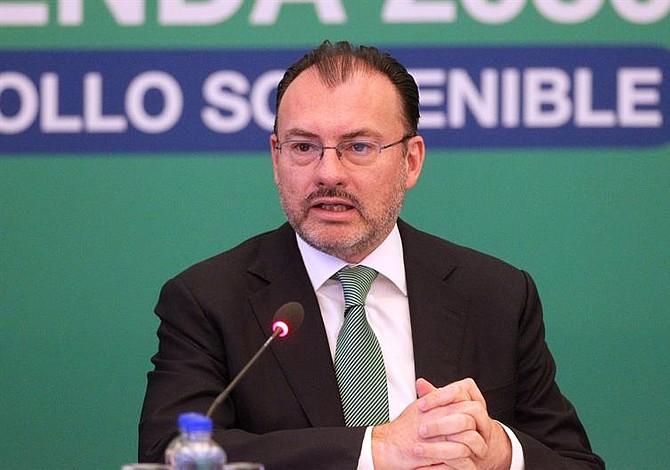 México responde a los aranceles impuestos por EE.UU.